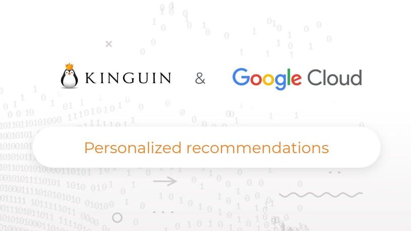 Google Reco AI